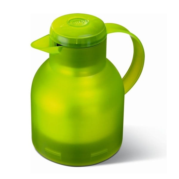 Termo konvice Samba Green, 1 l