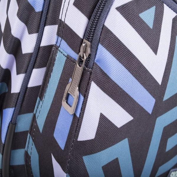 Batoh Skpat-T Backpack Blue Graphic