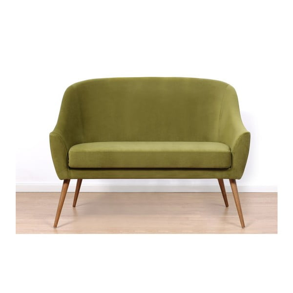 Sofa Herman Olive Green