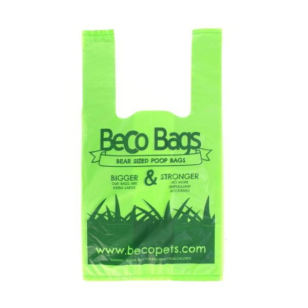 Sada 120 sáčků na venčení Deco Bags