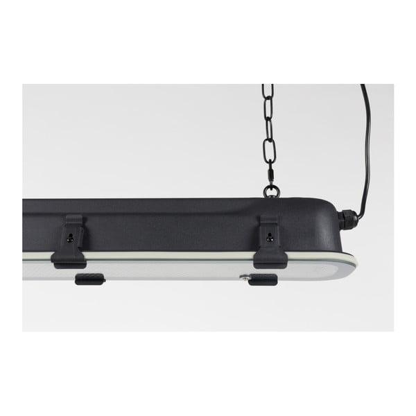 Černé stropní svítidlo Zuiver Prime GTA XL