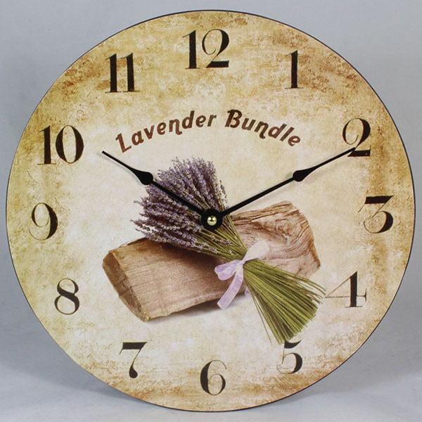 Nástěnné hodiny Bundle