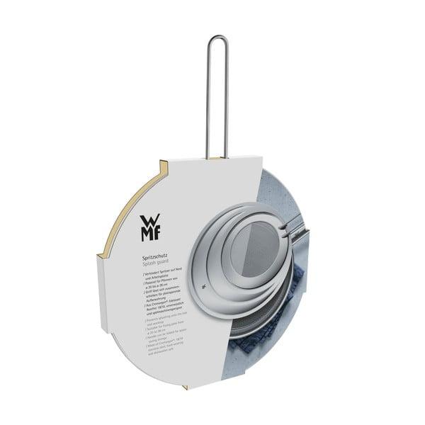 Capac din oțel inoxidabil pentru oale WMF Cromargan® Guard