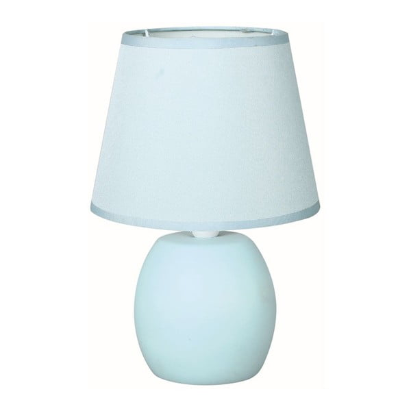 Stolní lampa Tomaso Mint
