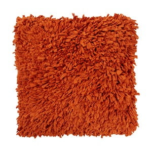 Polštář Dutch Décor Romano, 45x45 cm, oranžový