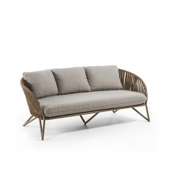 Canapea cu 3 locuri La Forma Branzie imagine