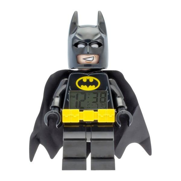 Hodiny s budíkom LEGO® Batman Movie