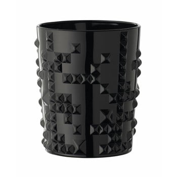 Pahar din cristal Nachtmann Punk, 348 ml, negru de la Nachtmann