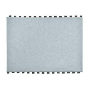 Tapperello LIght Blue, koberec 120x95 cm