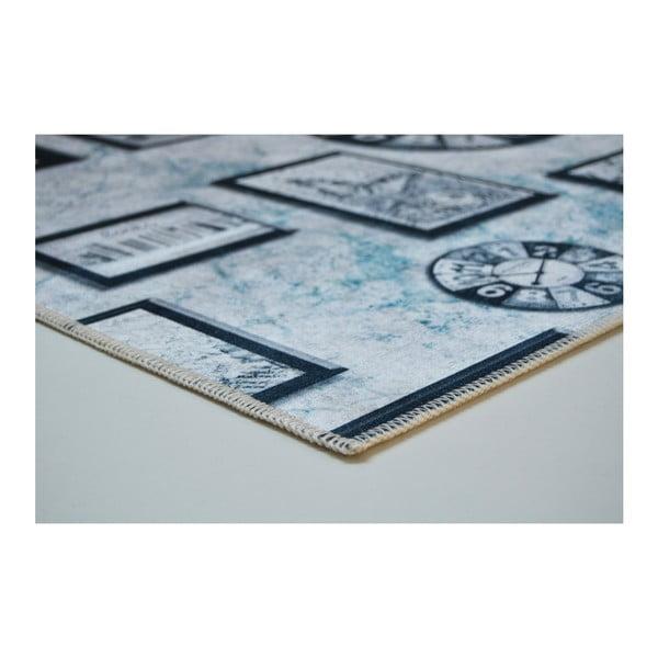 Odolný koberec Vitaus Muretto, 120 x 180 cm