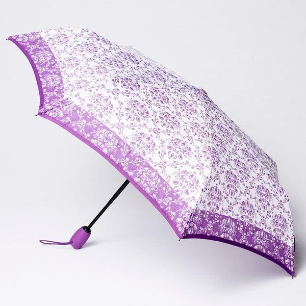 Skládací deštník Alvarez Damask Purple