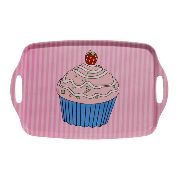 Melminový podnos Cupcake