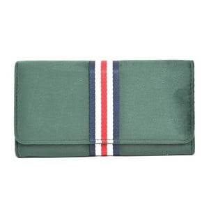 Zelená peněženka Renata Corsi Durma