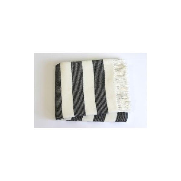 Deka Candy Dark Grey, 140x180 cm