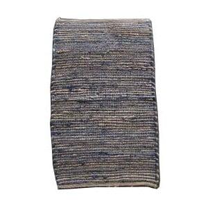 Koberec Jute 40x70 cm, tmavý