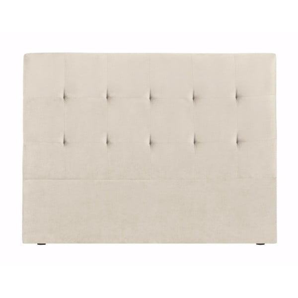 Tăblie pat Kooko Home Basso, 120 x 200 cm, bej