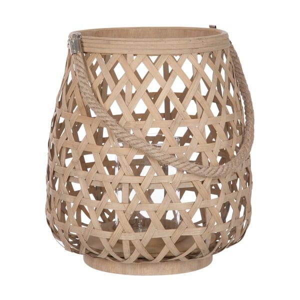 Lucerna Bamboo Lantern, 35 cm