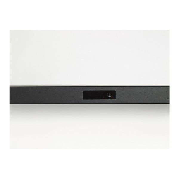 Audio police bShelf Black