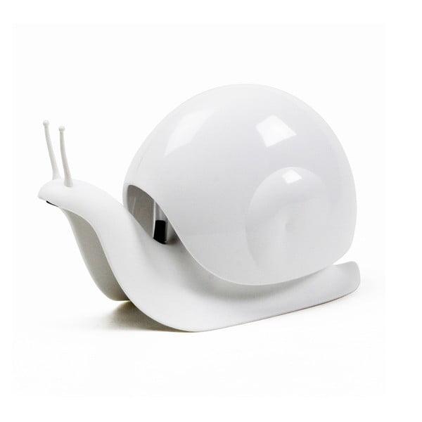 Dozator pentru săpun lichid Qualy&CO Escar,alb