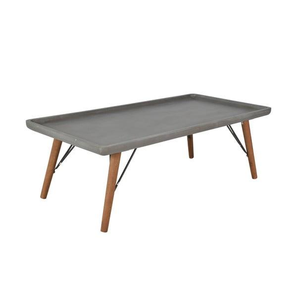 Konferenční stolek RGE Isac, 120 x60cm