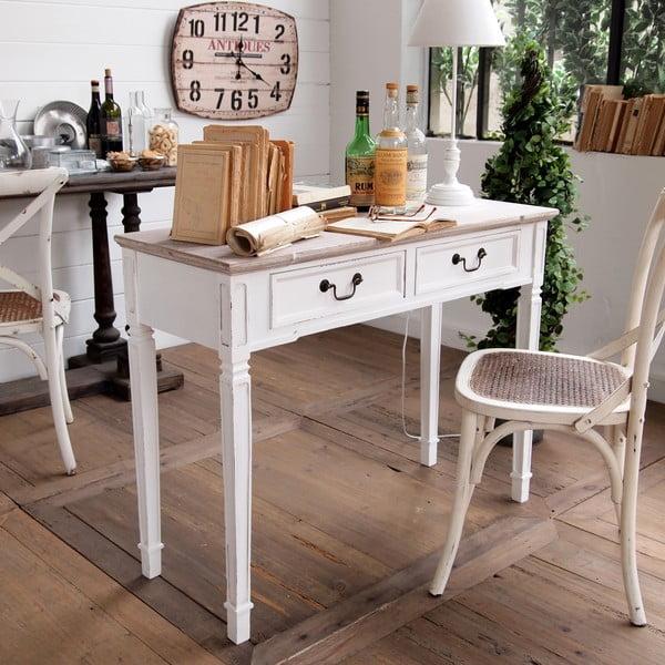 Stůl White Classic Milano