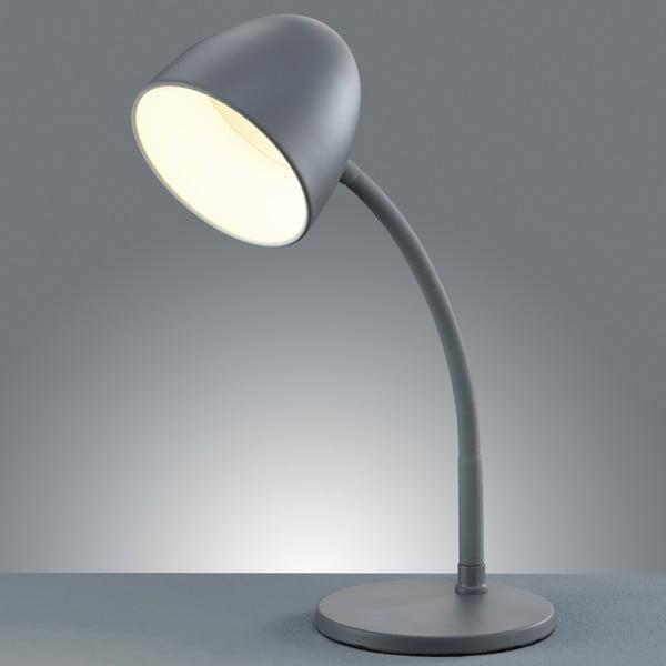 Stolní lampa Serie 5246, šedá