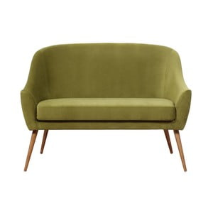 Sofa Herman Olive Green