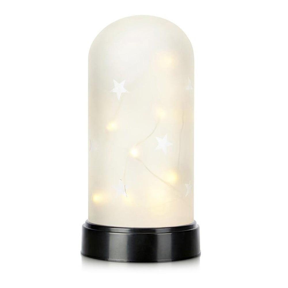 Stolní světelná LED dekorace Markslöjd Lisette, výška 22 cm