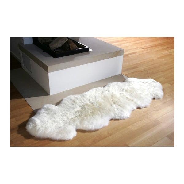 Blană de oaie Cream, 150 cm