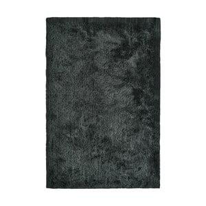 Grafitově šedý koberec Obsession, 150 x 80 cm