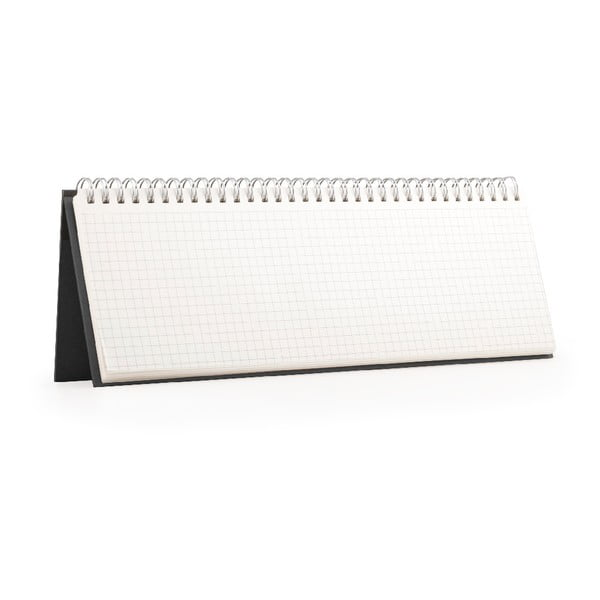 Blok Kikkerland Keyboard Notebook