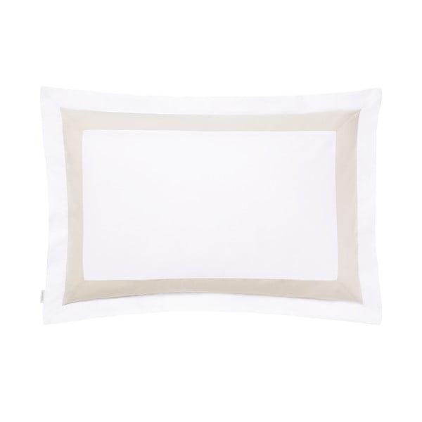 Povlak na polštář Tailored Neutral, 50x75 cm