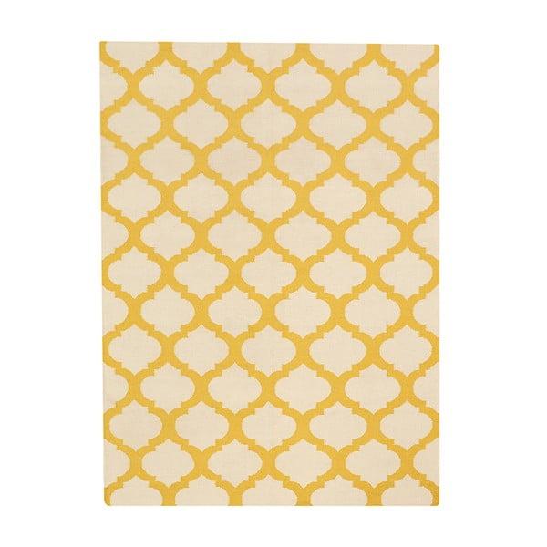 Ručně tkaný koberec Kilim JP 111, 150x240 cm