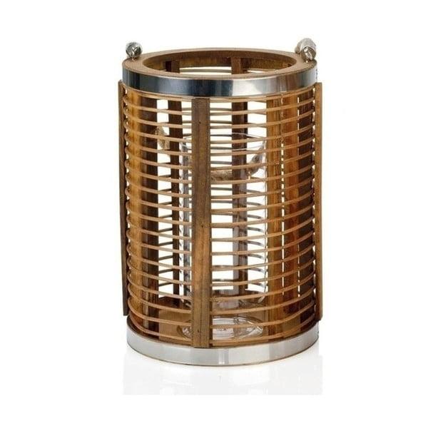Lucerna Bamboo Round, 29 cm