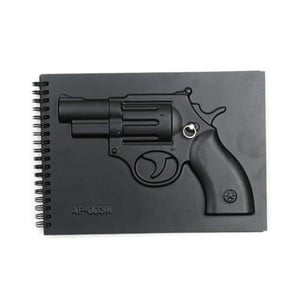 Vojenský blok Pistole