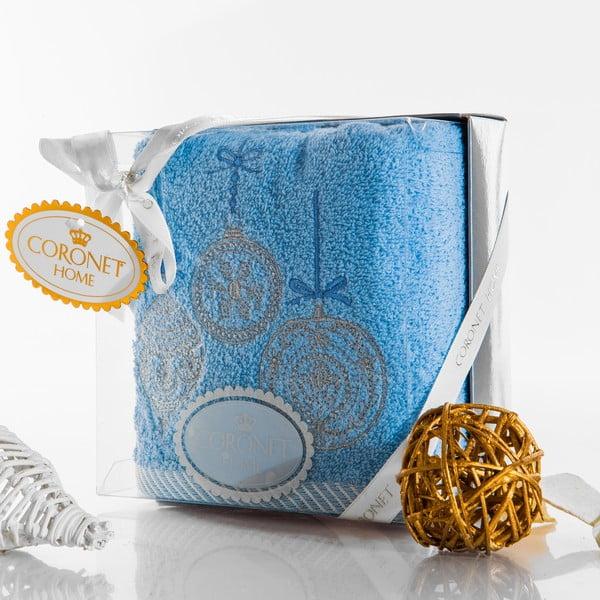 Osuška v dárkovém balení Christmas V3, 50x90 cm