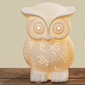Svítící dekorace Boltze Owl