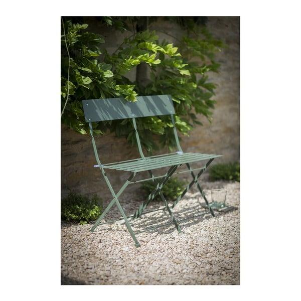 Zahradní lavice Bistro Green