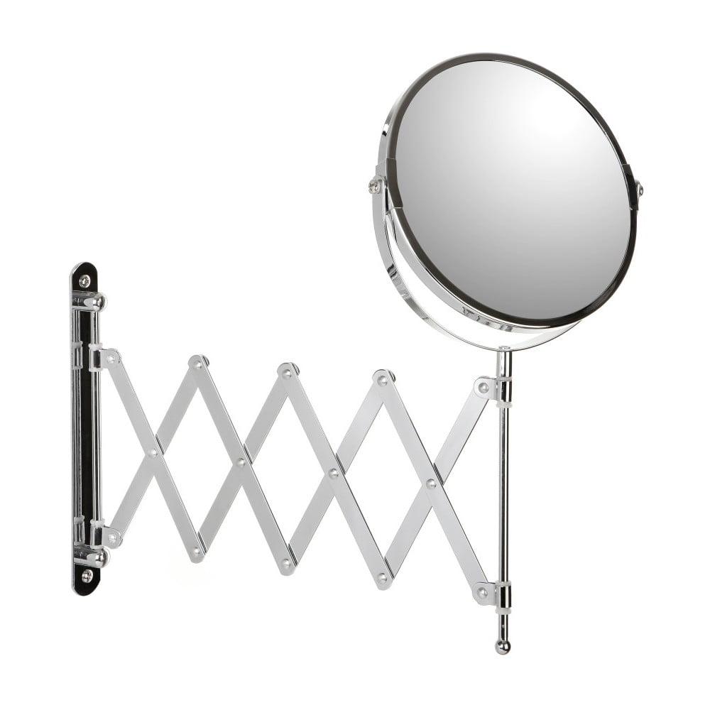 Nástěnné prodlužovací kosmetické zrcátko Ta-Tay Magnifying Mirror, ⌀ 17 cm
