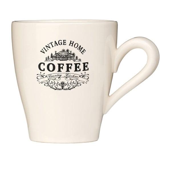 Cană ceramică cafea Premier Housewares Vintage Home