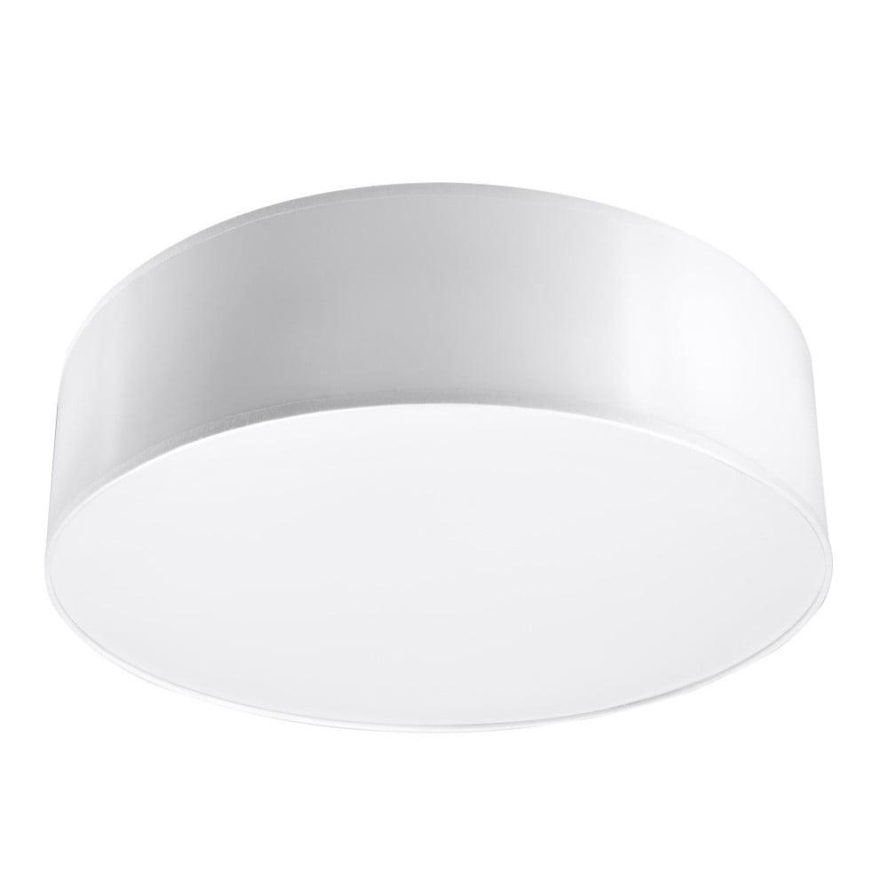 Bílé stropní světlo Nice Lamps Atis Ceiling