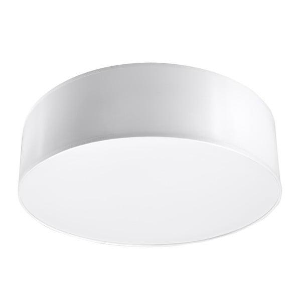 Biała lampa sufitowa Nice Lamps Atis Ceiling 35