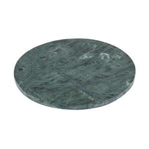 Tocător Strömshaga, Ø 30 cm, verde