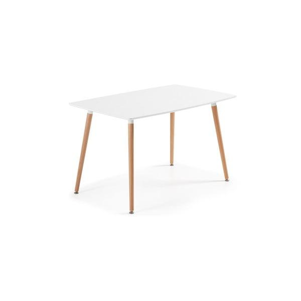 Daw bükk étkezőasztal, 80 x 140 cm - La Forma