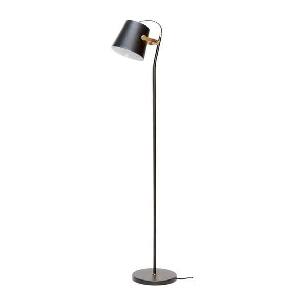 Stojací lampa Hübsch Maud