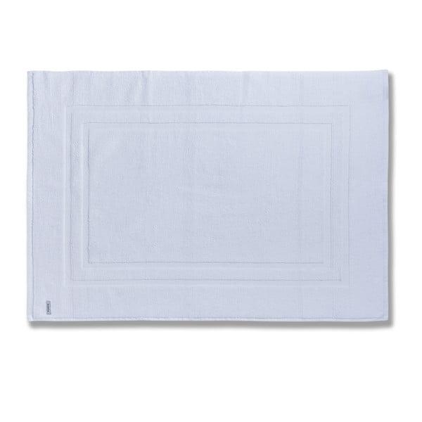 Koupelnová předložka Soft Combed White, 60x90 cm