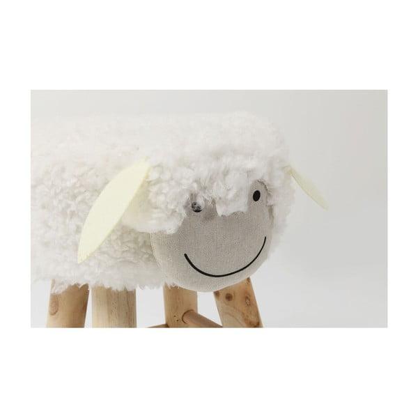 Dětská stolička Kare Design Sheep