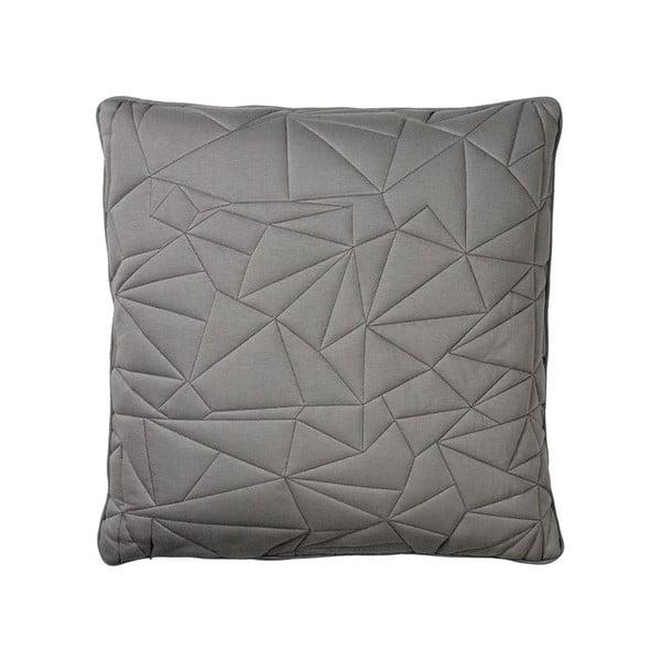 Polštář s náplní Diamond Quilt Gr, 50x50 cm