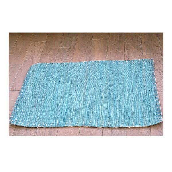 Kobereček Grandma 60x90 cm, modrý