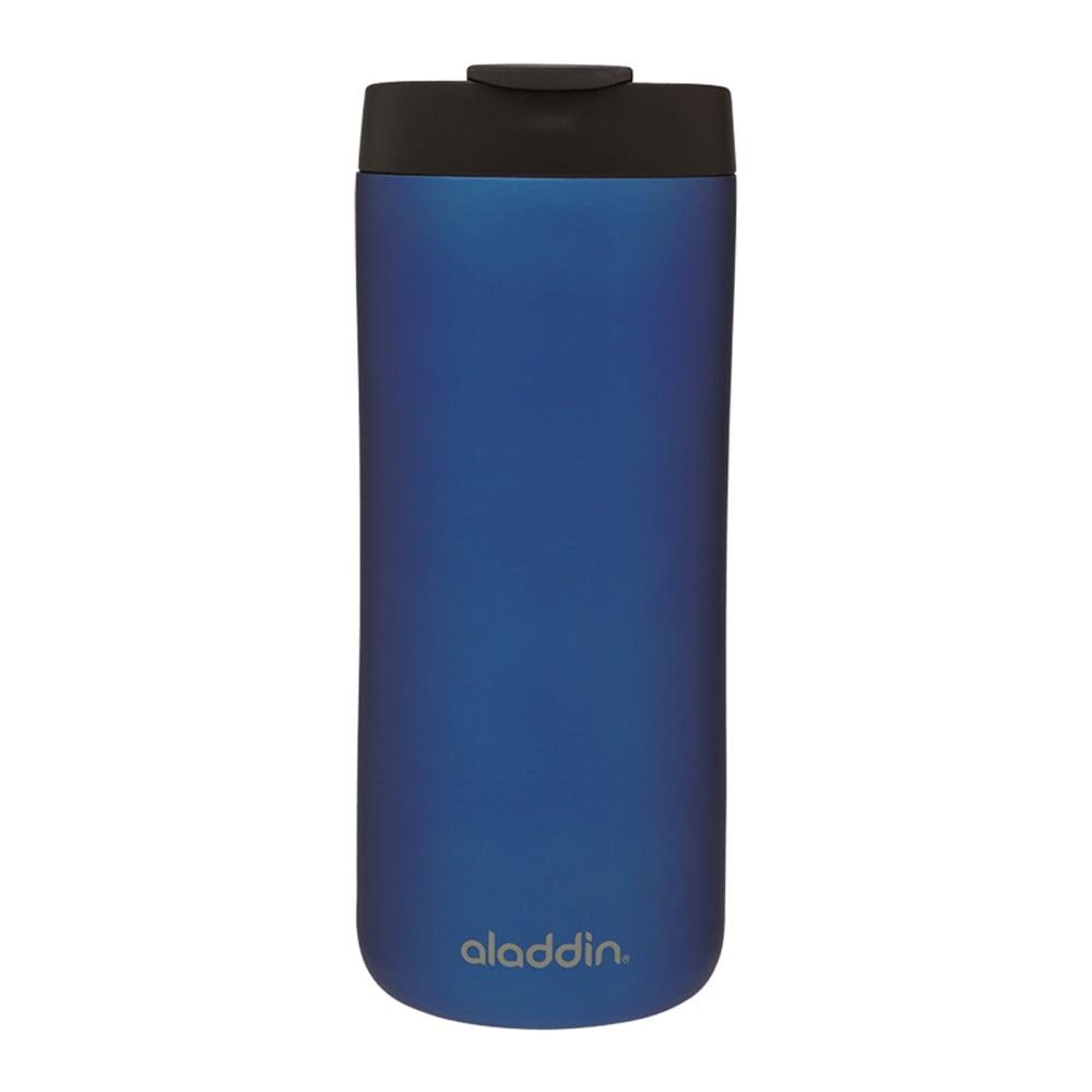 Modrý termohrnek Aladdin Flip-Seal™,350ml